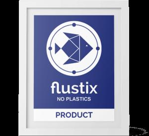 Flustix - plastic free product