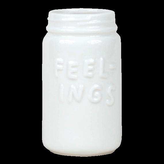 Adam J Kurtz Feelings Jar