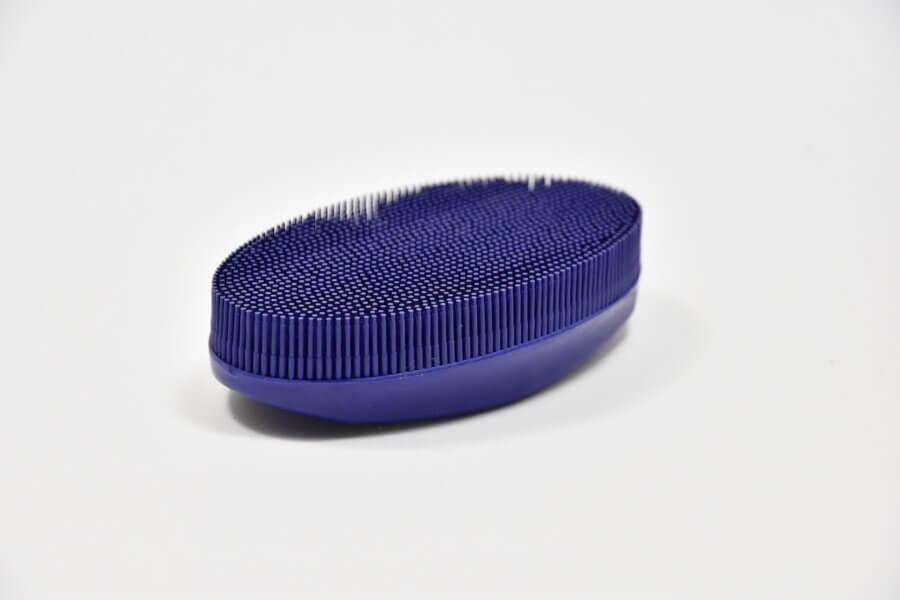 Andrée Jardin Clothes Brush Blue