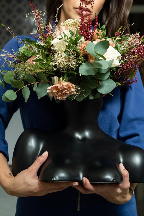 Anissa Kermiche Breast Friend Vase - a1