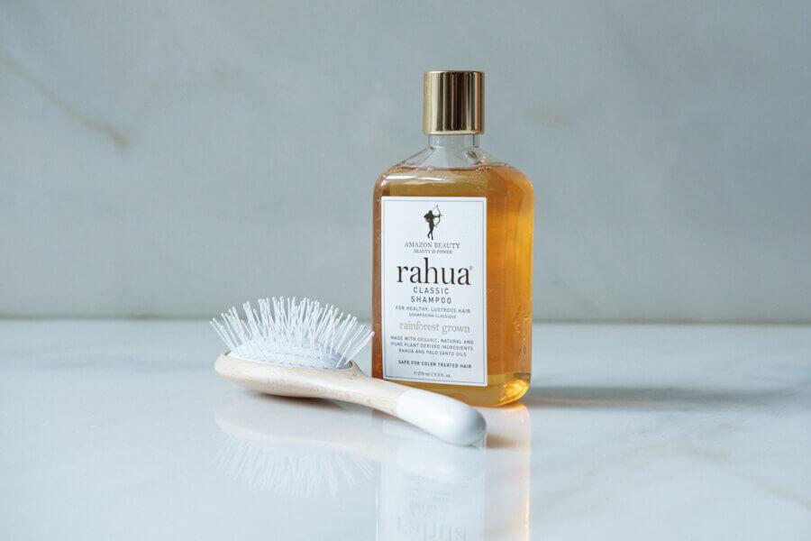 Bachca Detangling Hair Brush Nylon Bristles - m