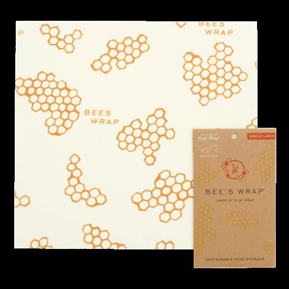 Bees Wrap Single Large