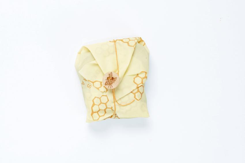 Bees Wrap Sandwich Wrap