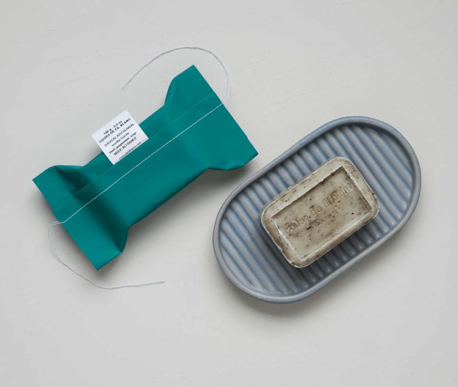 Cousu de Fil Blanc Soap - 100g, b