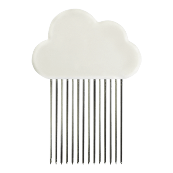 DOIY Cloud Vegetables Slicer
