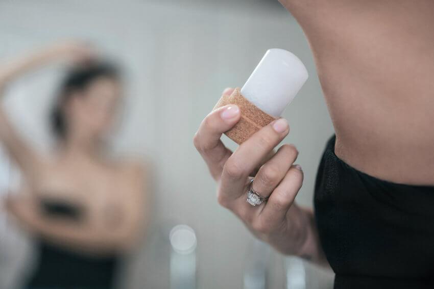EnergyBalance Biork Crystal Deodorant Stick