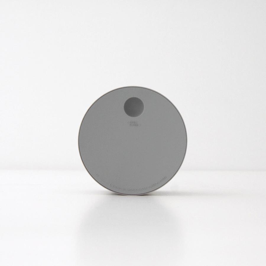 Elevenplus World Clock Grey