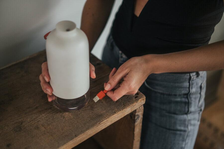Elevenplus Bottle Humidifier - l