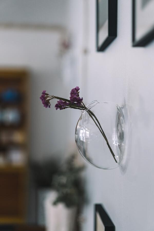 Serax Hanging Ball Vase Small