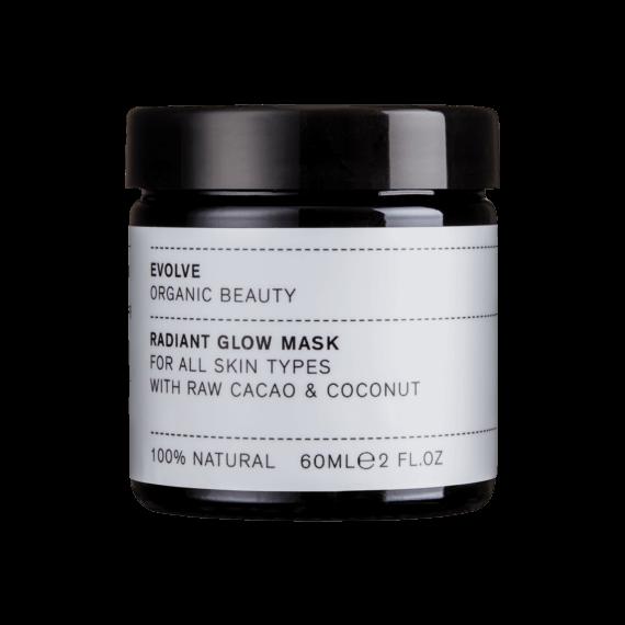 Evolve Beauty Radiant Glow - 60ml