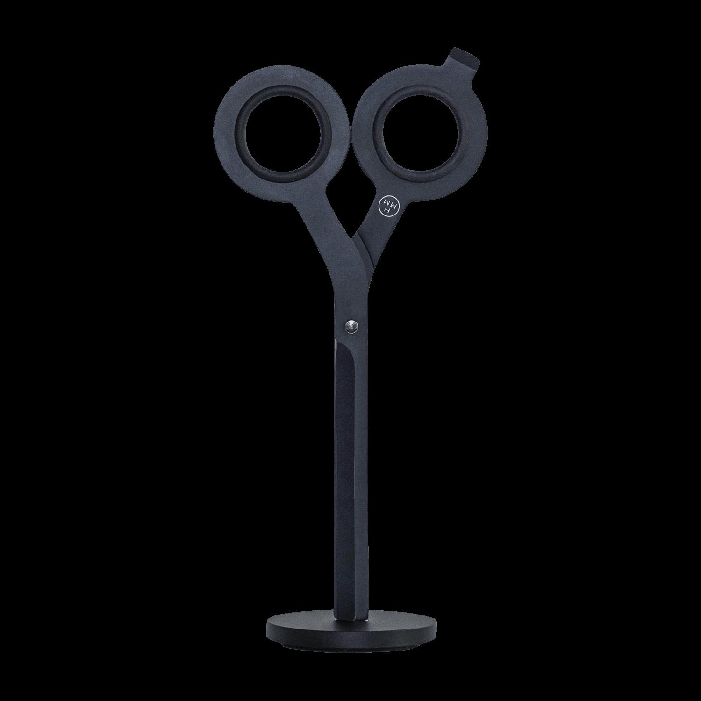 HMM Scissors with Base Black