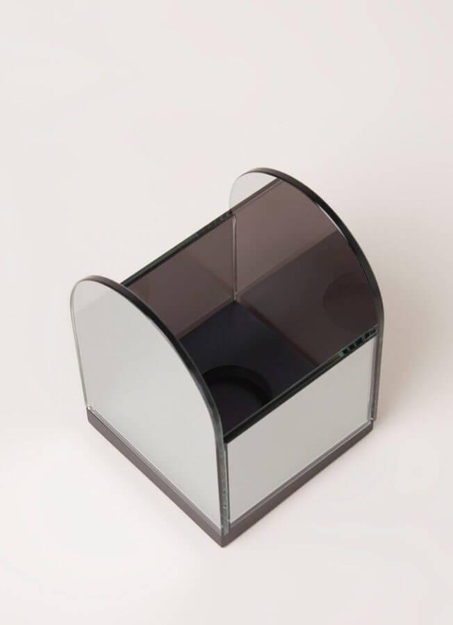&klevering Tealight Reflection Arch Single