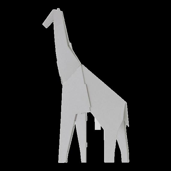 Magis Me Too My Zoo Cardboard Giraffe - l