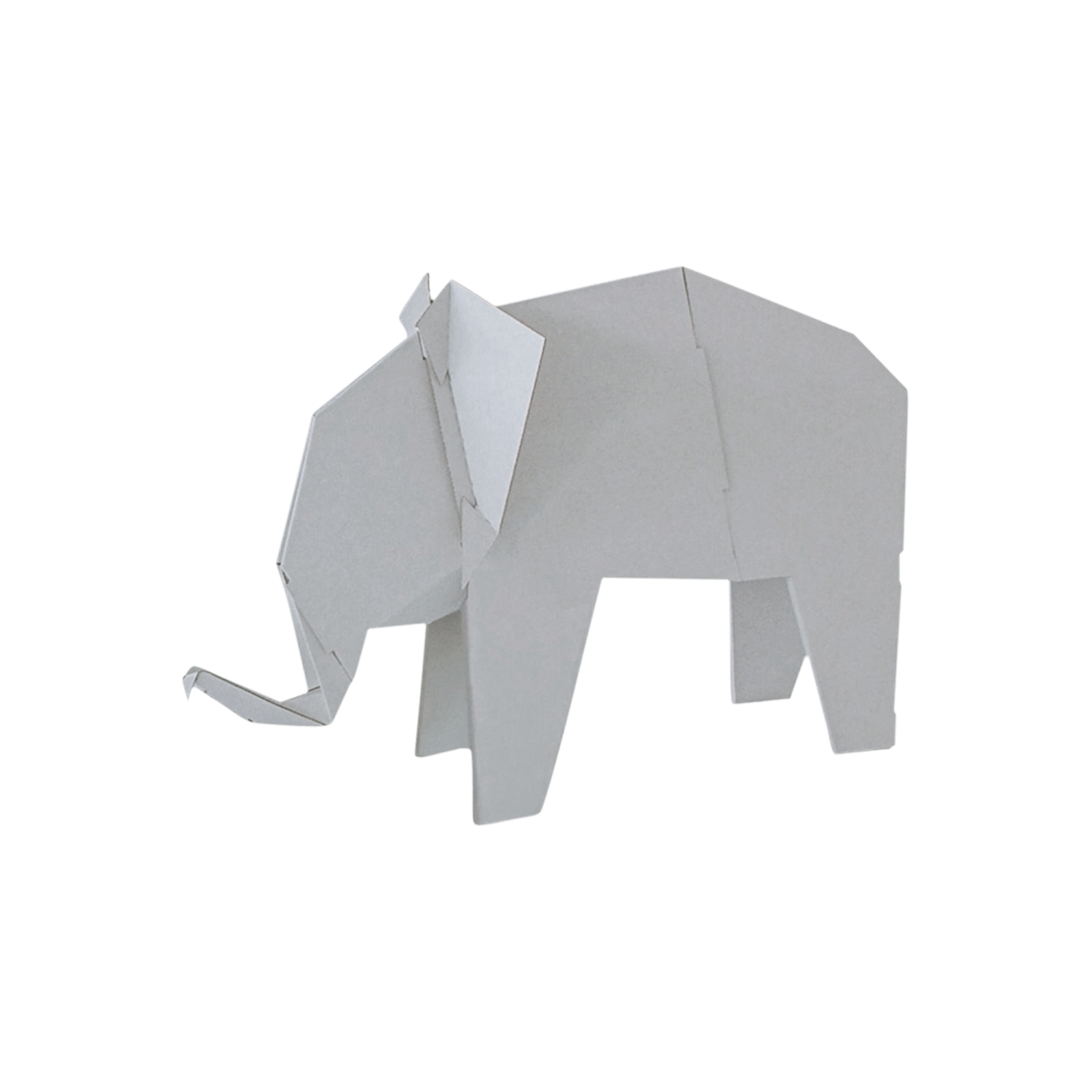 Magis Me Too My Zoo Cardboard Elephant - l
