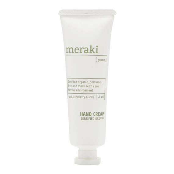 Meraki Pure Hand cream 50ml