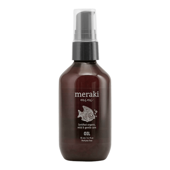 Meraki Mini Oil 95ml
