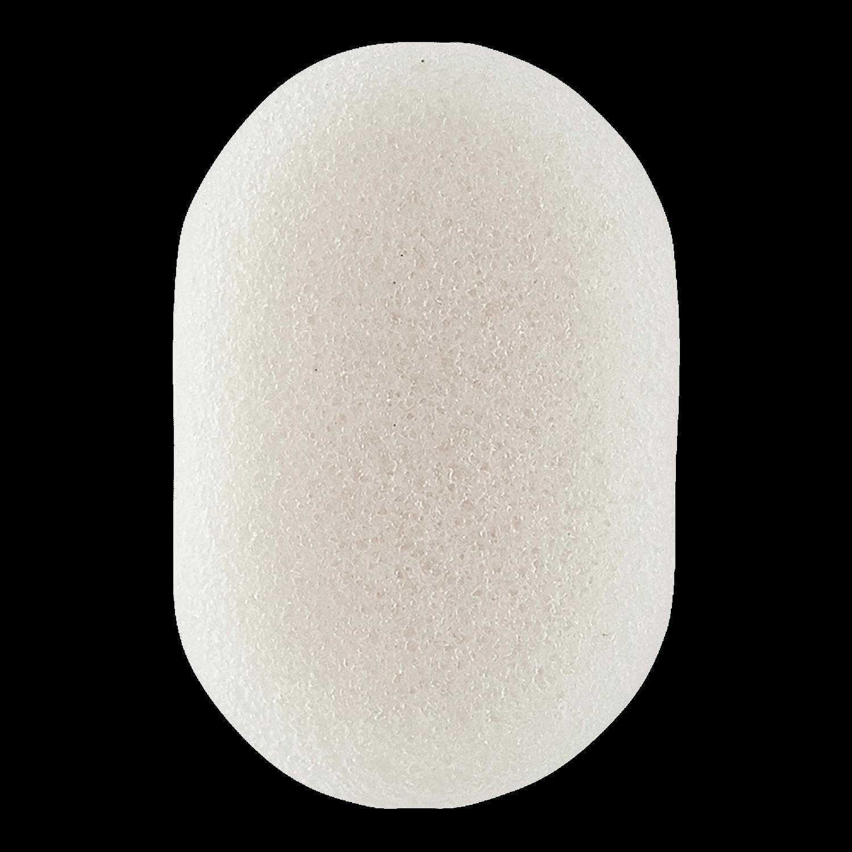 Meraki Original Konjac Sponge White