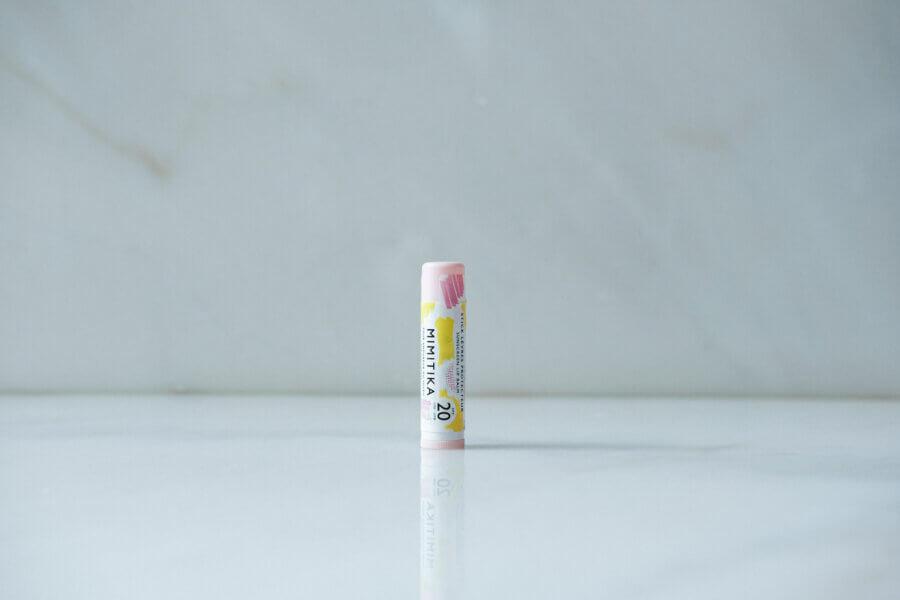 Mimitika Lip Stick SPF20