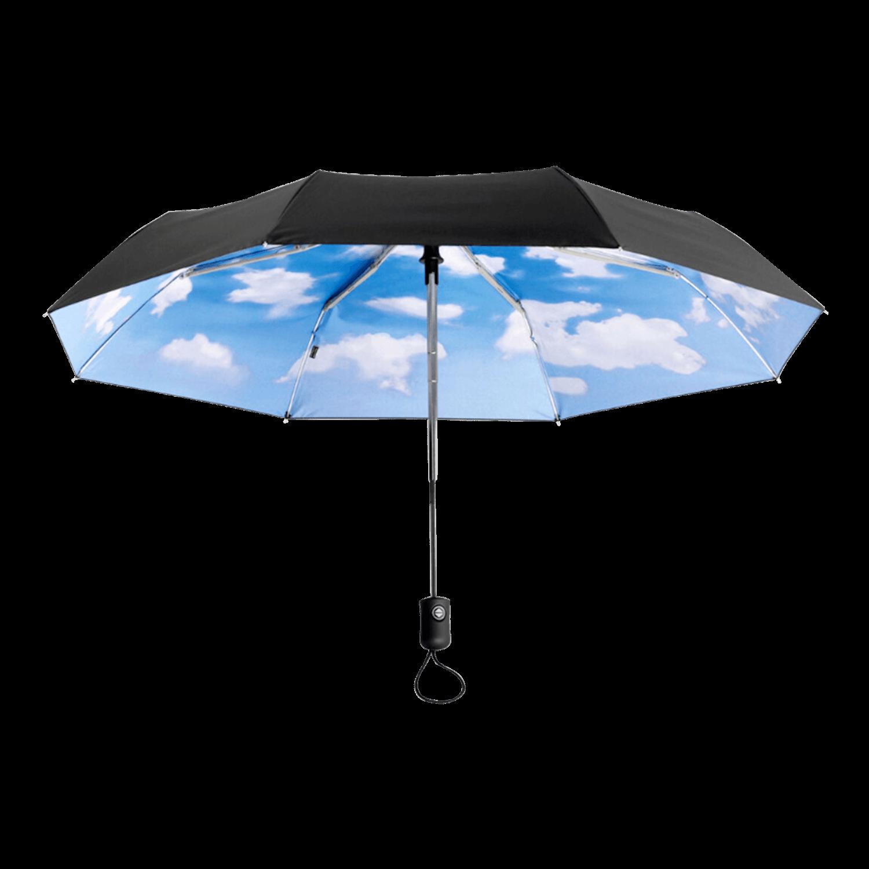 MoMA Sky Umbrella Collapsible