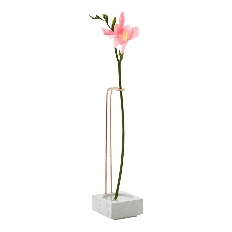 MoMA Blossom Well Vase
