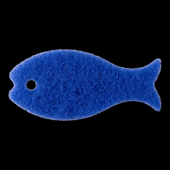 Marna Fish Sponge Blue