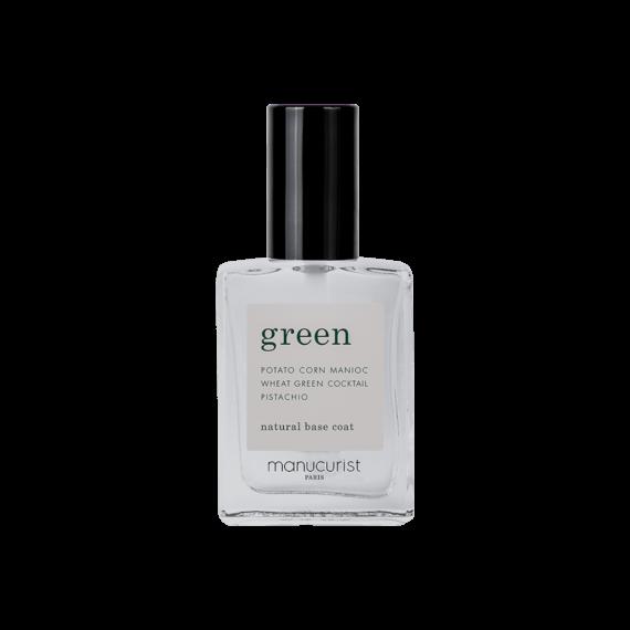 Manucurist Green Base Coat 15ml
