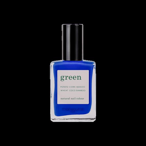 Manucurist Green - bu