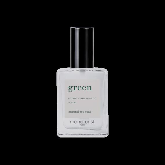 Manucurist Green Top Coat - tc