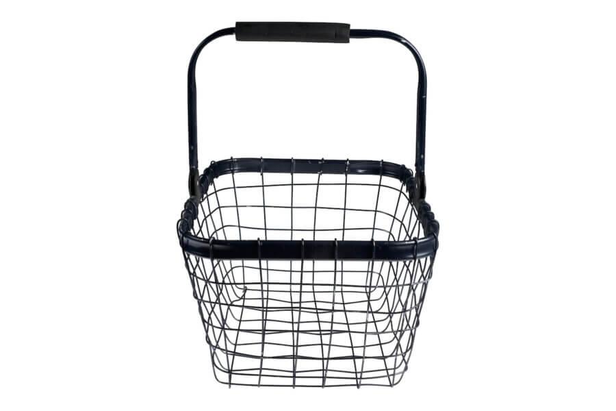 Puebco Wire Market Basket