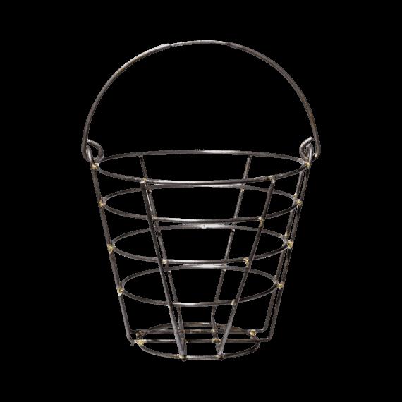 Puebco Wire Bucket Medium