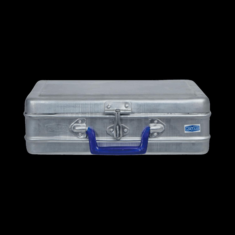Puebco Aluminium Box Case 12