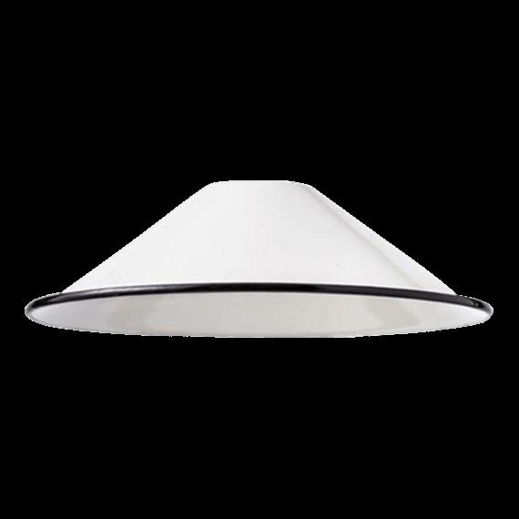Puebco Lampshade - 21cm, w