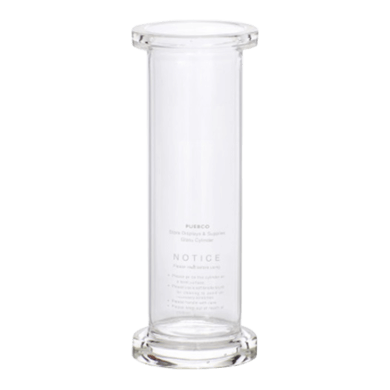 Puebco Glass Cylinder Small