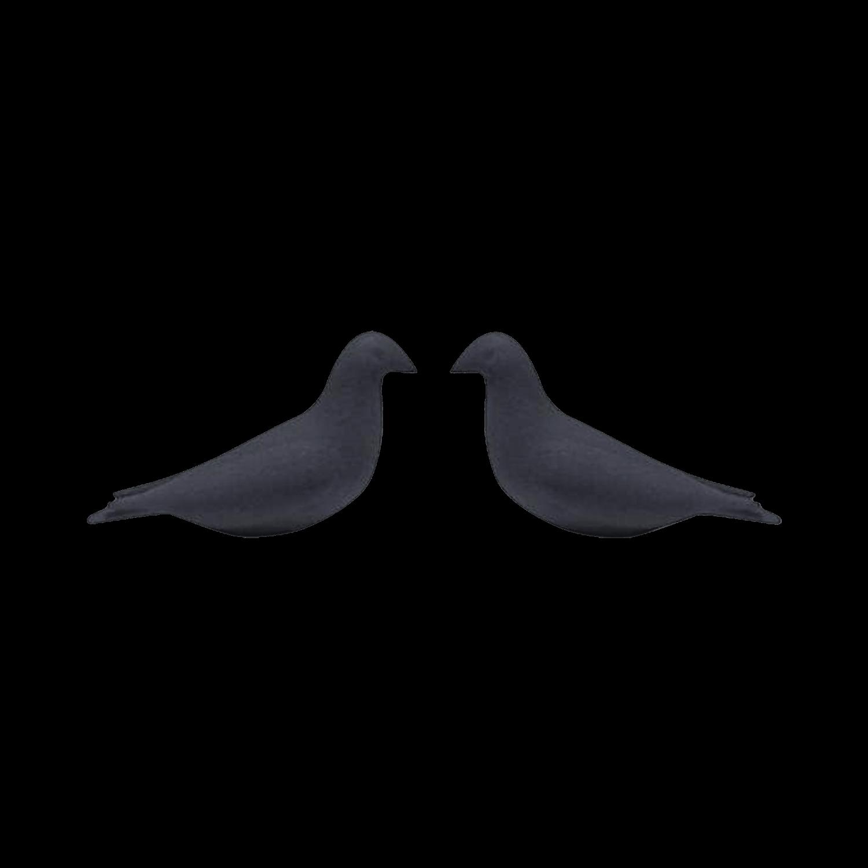Studio Macura Pero Bird Bookmark Set - ck2, a