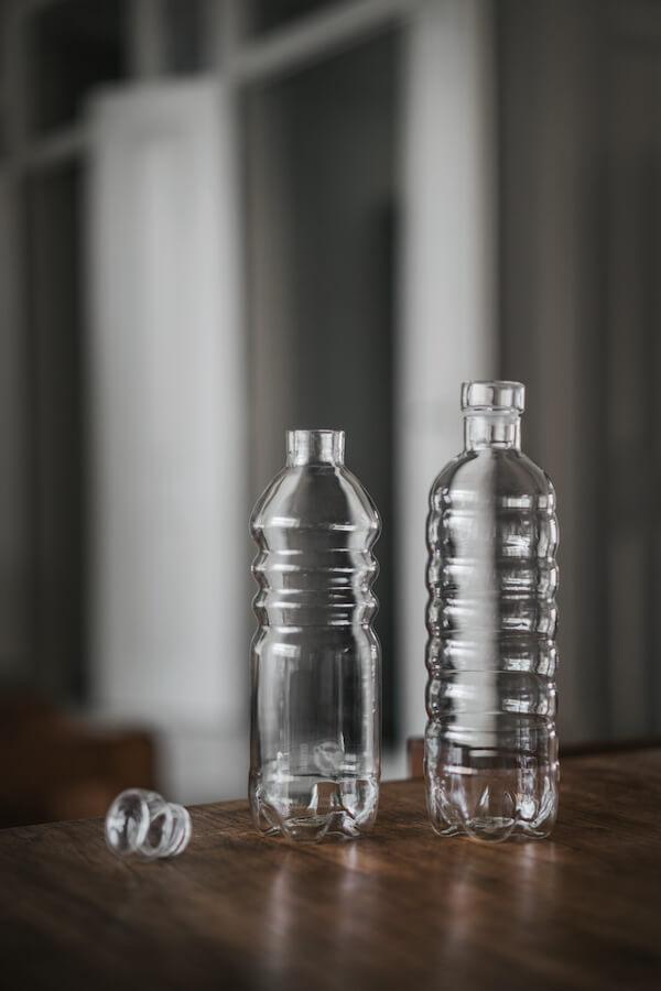 Seletti Estetico Quotidiano The Small Bottle 2 folds