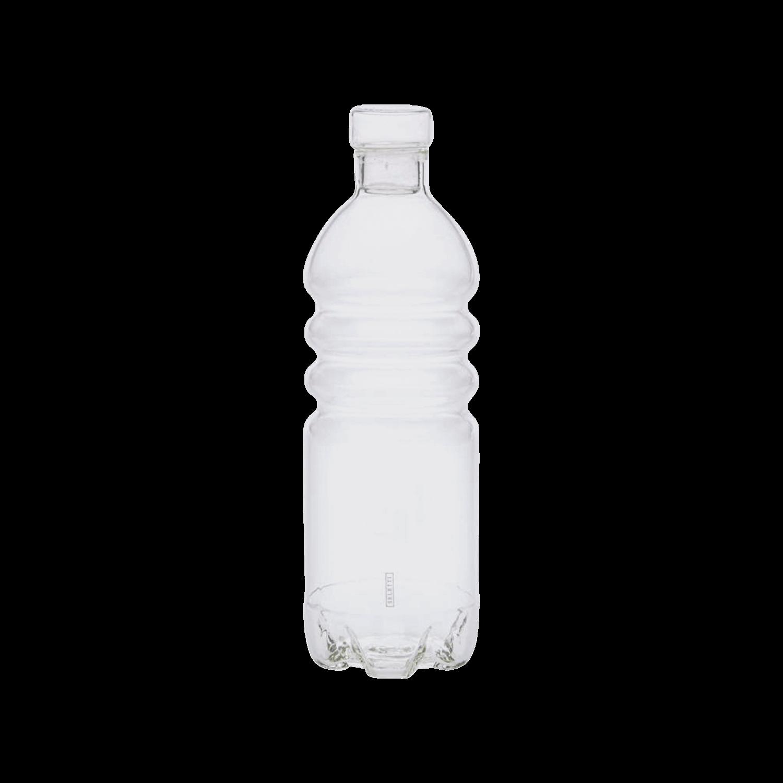 Seletti Estetico Quotidiano The Small Bottle 3 folds
