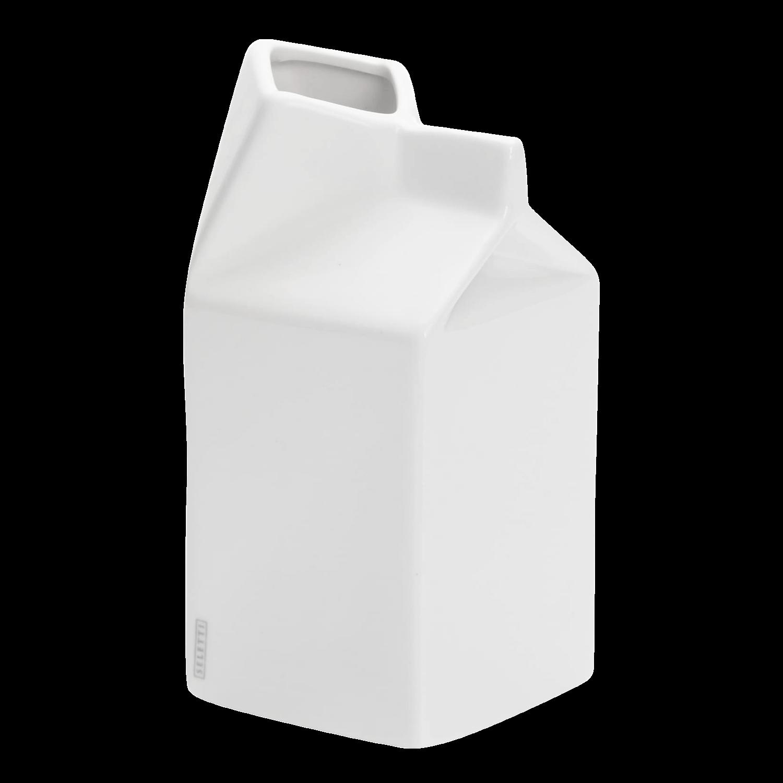 Seletti Estetico Quotidiano The Milk Jug White