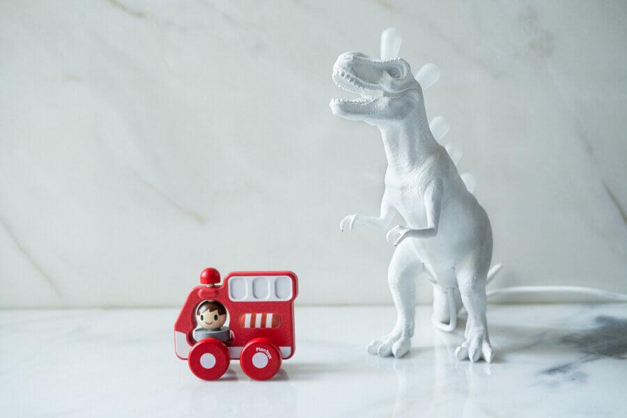 Seletti x Marcantonio Jurassic LampRex