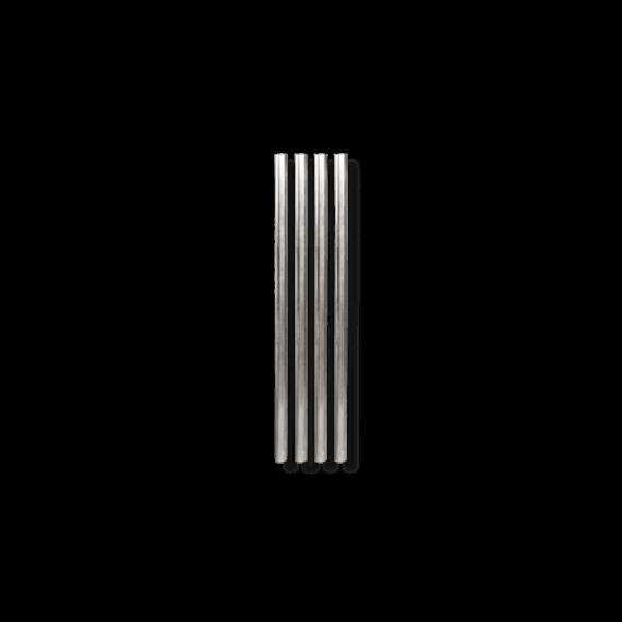 W&P Design Metal Straws - 25cm, ir