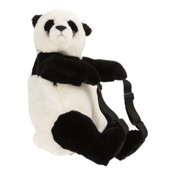 Wild And Soft Backpack Panda