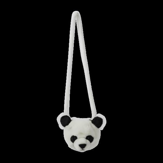 Wild And Soft Purse Panda