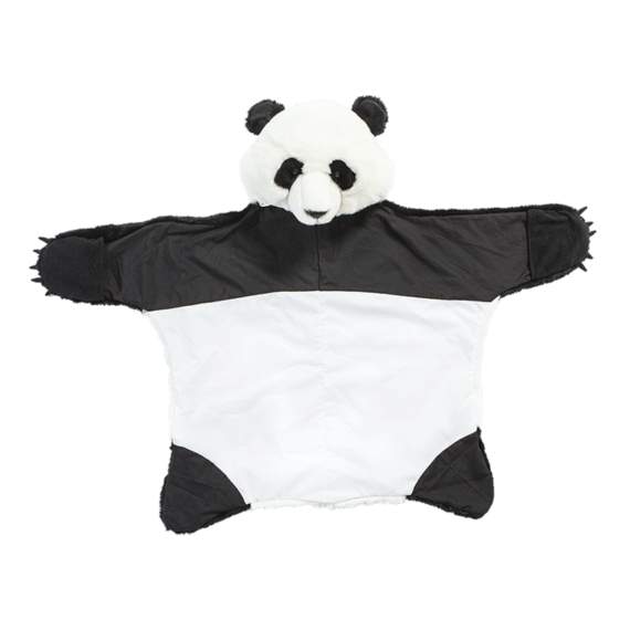 Wild And Soft Disguise Panda