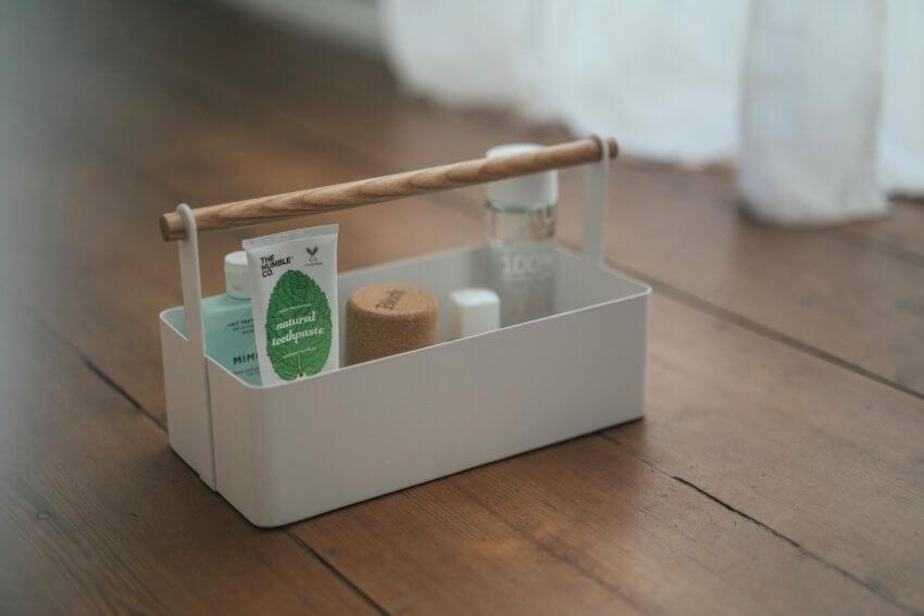 Yamazaki Tosca Tool Box - l
