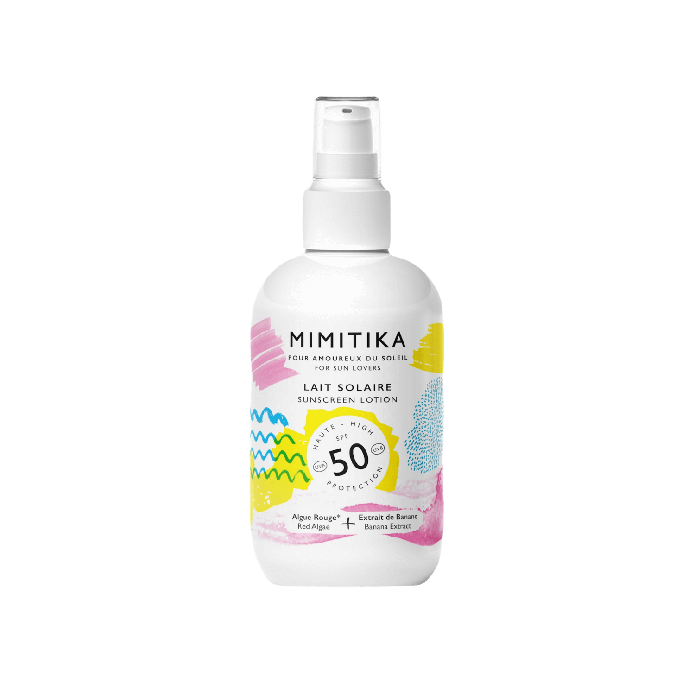 Sunscreen Lotion SPF50